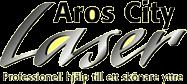 Aros Citylaser i Västerås